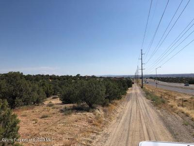 Farmington NM Residential Lots & Land For Sale: $190,000