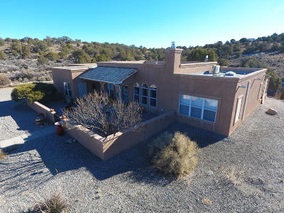 Aztec Single Family Home For Sale: 101 Road 2785