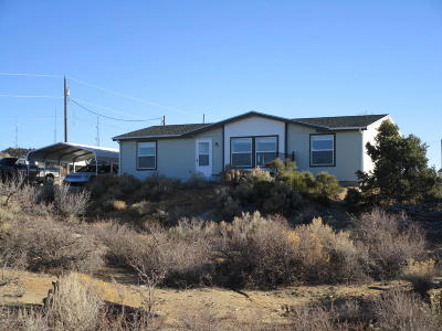 Aztec, Flora Vista Manufactured Home For Sale: 19 Road 2578