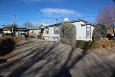Farmington Manufactured Home For Sale: 2924 E 19th Street