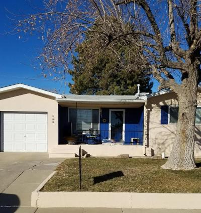 Farmington Single Family Home For Sale: 900 E 22nd