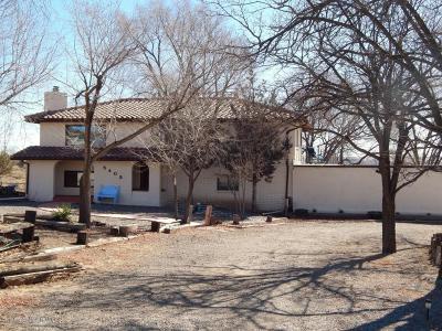Farmington Single Family Home For Sale: 5403 Cleone Place