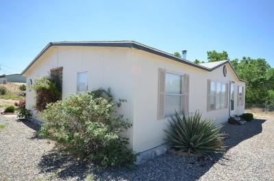Manufactured Home For Sale: 9a Road 2953