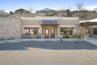 San Juan County Commercial For Sale: 3751 N Butler Avenue #107&108