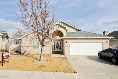 Farmington Single Family Home For Sale: 6936 Alyssa Court