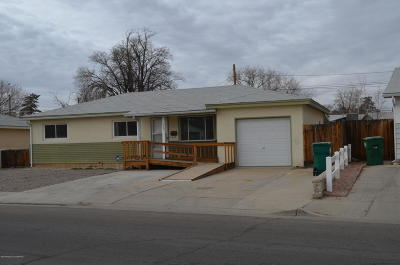 Farmington Single Family Home For Sale: 1503 N Chaco Avenue