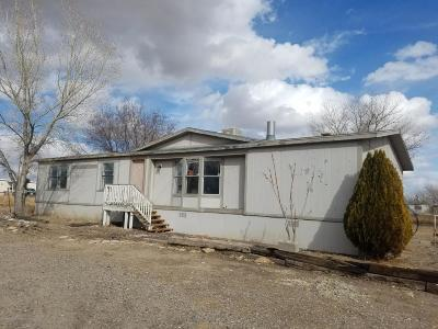 Kirtland Manufactured Home For Sale: 10 Road 6271
