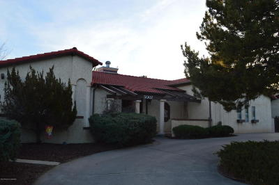 Farmington Single Family Home For Sale: 5007 E Greenwood Drive