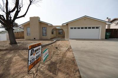 Farmington Single Family Home For Sale: 3111 N Aspen Drive