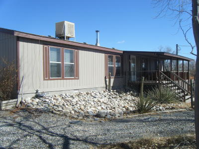 Manufactured Home For Sale: 34 Road 3400