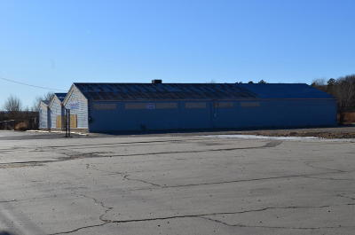 San Juan County Commercial For Sale: 716 E Main Street