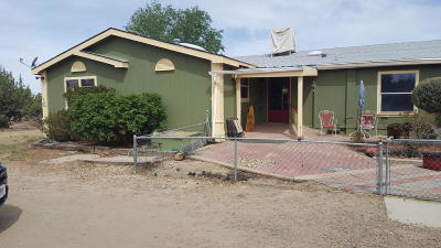 Farmington Manufactured Home For Sale: 121 Bluebell Court