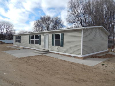 Manufactured Home For Sale: 19 Road 5251