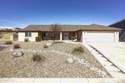 Farmington Single Family Home For Sale: 5008 Pinecroft