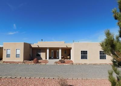 Aztec Single Family Home For Sale: 7 Road 3697