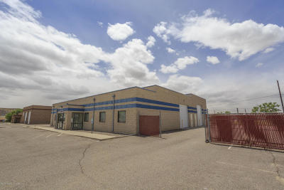 Commercial Lease For Lease: 925 Malta Avenue
