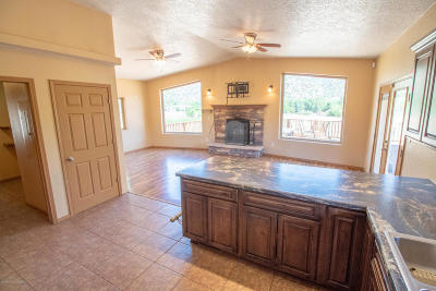 Aztec Single Family Home For Sale: 13 Road 2085