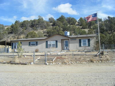 Aztec, Flora Vista Manufactured Home For Sale: 70 Road 2391