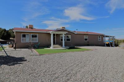 Aztec, Flora Vista Manufactured Home For Sale: 3401 Hampton Canyon Road