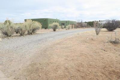 Aztec, Flora Vista Single Family Home For Sale: 96 Road 2785