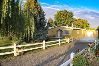 Farmington Single Family Home For Sale: 53 Road 5217