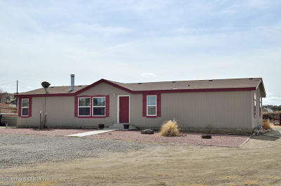 Aztec, Flora Vista Manufactured Home For Sale: 2 Road 3176