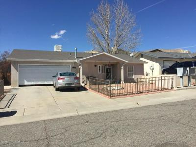 Bloomfield Single Family Home For Sale: 809 Saguaro Street