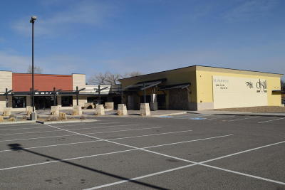 San Juan County Commercial For Sale: 5920 E Main Street #D
