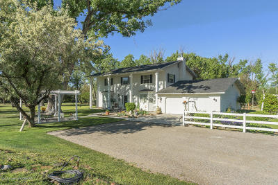 Single Family Home For Sale: 43 Road 3020