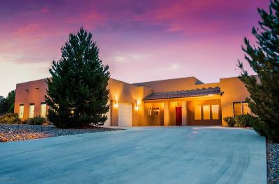 Farmington Single Family Home For Sale: 6614 Footjoy Road