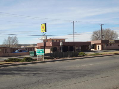 San Juan County Commercial For Sale: 5910-5915 E Main Street