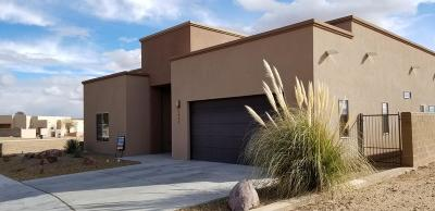 Farmington Single Family Home For Sale: 2805 Rabbitbrush Drive