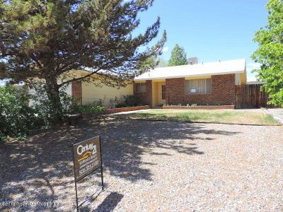 Farmington Single Family Home For Sale: 2803 Ladera Drive