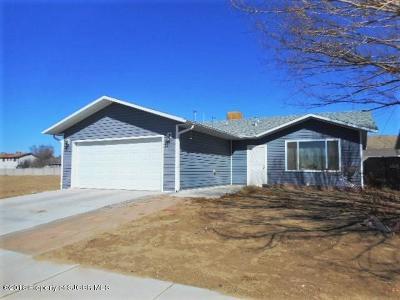 Farmington Single Family Home For Sale: 2708 La Habra Street