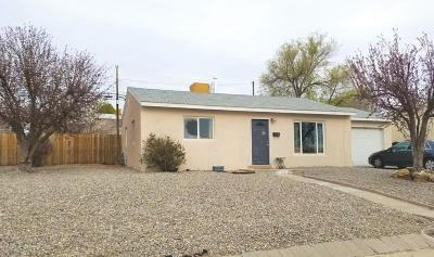 Farmington Single Family Home For Sale: 1110 N Lincoln Avenue