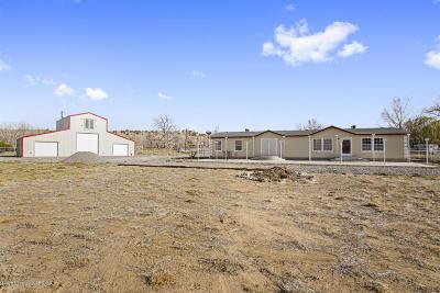 Aztec, Flora Vista Manufactured Home For Sale: 693a Road 2900
