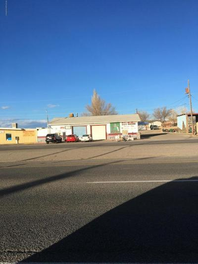 Kirtland Commercial For Sale: 4240 Us 64