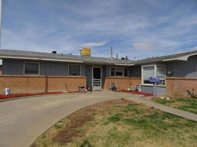 Farmington Single Family Home For Sale: 2601 Ridgecrest Drive