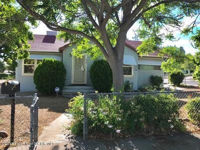 Farmington Single Family Home For Sale: 923 N Orchard Avenue