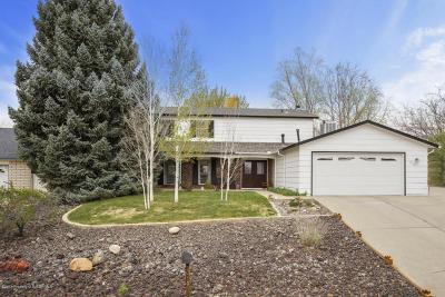 Farmington Single Family Home For Sale: 2013 Municipal Drive