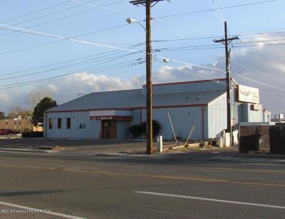 Farmington Commercial For Sale: 820 Sullivan Avenue