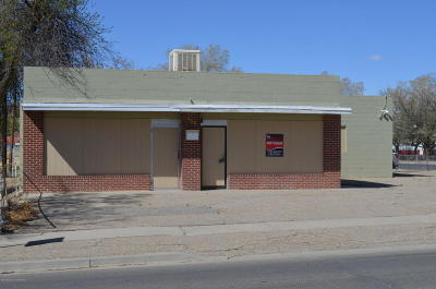 San Juan County Commercial For Sale: 732 W Arrington Street