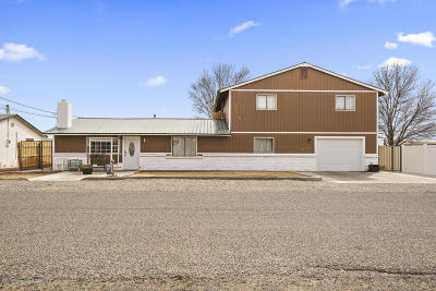 Kirtland Single Family Home For Sale: 30 Road 6566