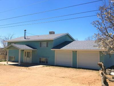 Aztec, Flora Vista Single Family Home For Sale: 16297 Us 550