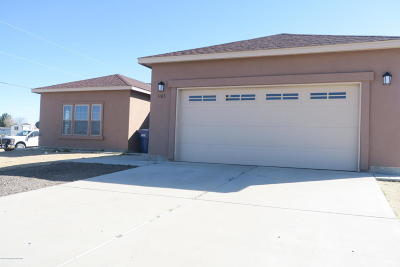 Aztec, Flora Vista Single Family Home For Sale: 1163 Nm 574