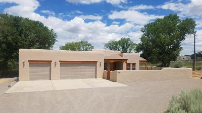 Single Family Home For Sale: 14 Road 3631