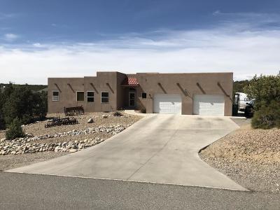 Farmington Single Family Home For Sale: 5100 Antelope Junction