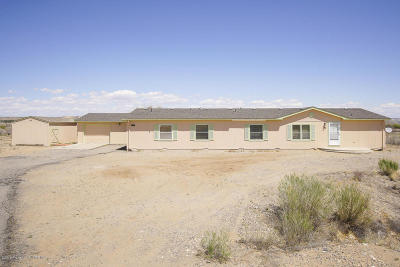 Manufactured Home For Sale: 40 Road 5185