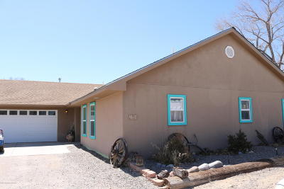 Aztec Single Family Home For Sale: 46b Road 3312