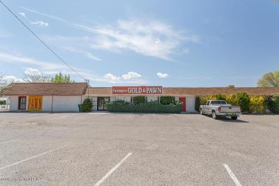 Farmington Commercial For Sale: 824 E Main Street